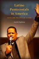Latino Pentecostals in America