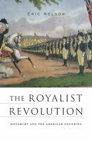 The Royalist Revolution