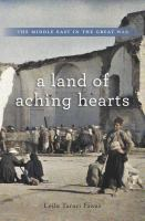 A Land of Aching Hearts