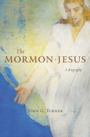 The Mormon Jesus