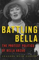 Battling Bella