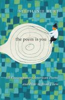 The Poem Is You