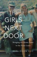 The Girls Next Door