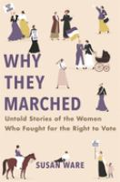Why They Marched