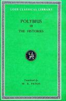 The Histories III