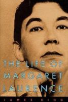 The Life of Margaret Laurence