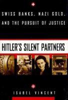 Hitler's Silent Partners
