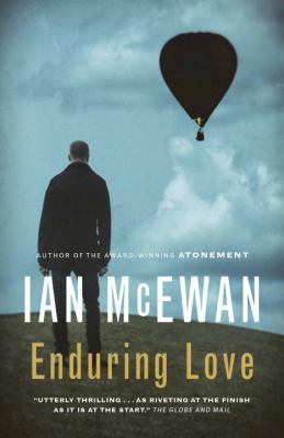 Enduring Love book cover