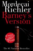 Cover of Barney