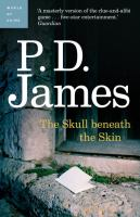 The Skull Beneath the Skin