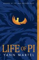 Life of Pi (BOOK CLUB SET)