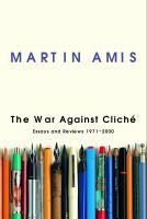 The War Against Cliché
