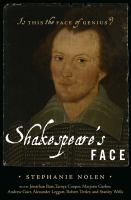 Shakespeare's Face