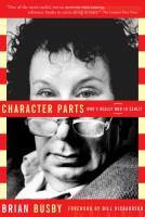 Character Parts
