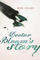 Doctor Bloom's Story