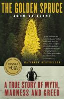 The Golden Spruce (Book Club Kit)