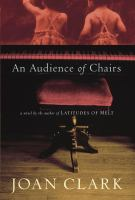 Image: An Audience of Chairs