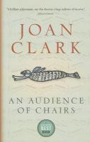 Book Club Kit : An Audience of Chairs