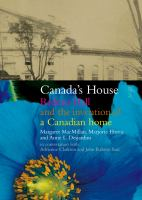 Canada's House