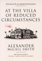 At the Villa of Reduced Circumstances