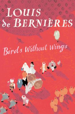 Cover image for Birds Without Wings