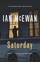 Saturday (Book Club Set)