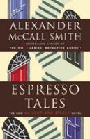 Espresso Tales