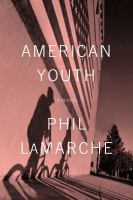 American youth : a novel