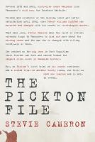 The Pickton File