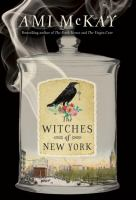 The witches of New York : a novel