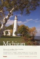 Compass American Guides Michigan