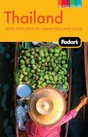 Fodor's Thailand