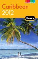 Fodor's 2012 Caribbean