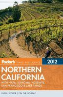 Fodor's 2012 Northern California
