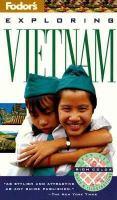 Fodor's Exploring Vietnam