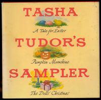 Tasha Tudor's Sampler