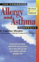 The Canadian Allergy and Asthma Handbook