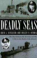 The Deadly Seas