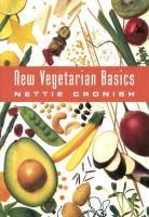 New Vegetarian Basics