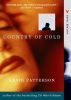 Country of Cold