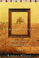 Lambsquarters