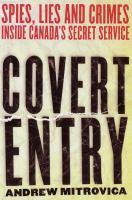 Covert Entry