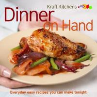 Dinner on Hand