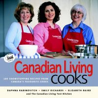 Canadian Living Cooks