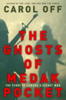 The Ghosts of Medak Pocket