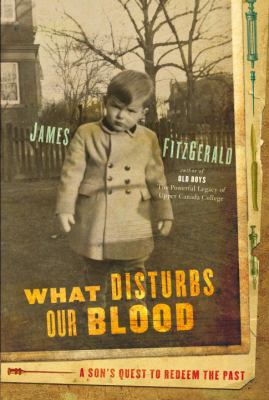 Cover image for What Disturbs Our Blood