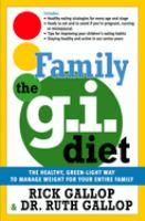 The Family G.I. Diet