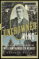 The Uncrowned King