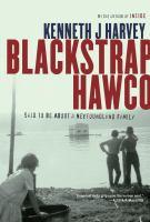 Blackstrap Hawco