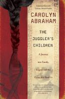 The Juggler's Children